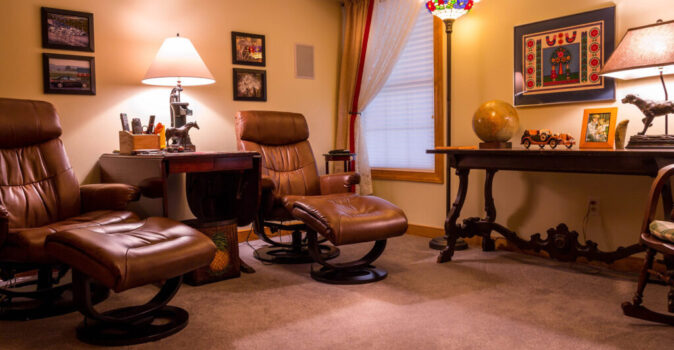 Italian Relax Chair